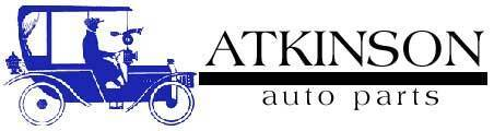 Atkinson Auto Parts