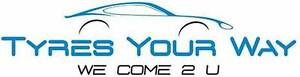 Tyres Your Way Mobile Service Perth Perth City Area Preview