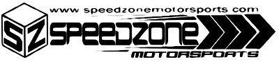 SPEEDZONE MOTORSPORTS