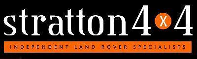 Stratton4x4