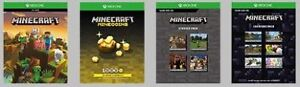 Minecraft Bundle - Full Game Download and MORE!