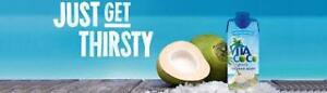 DISTRIBUTOR OF COCONUT WATER.