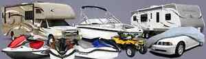 Winter Boat/Car/Motorcycle Storage-Bass River/Browns Yard Area