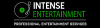 INTENSE ENTERTAINMENT For All Your DJ Needs