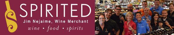 Spirited Wine Cellar