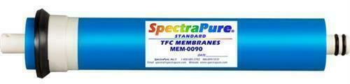 SPECTRAPURE RODI 90 GPD MEMBRANE 99% RO REJECTION RATED TESTED (SP-0090)