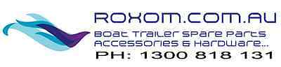 Roxom Boat Trailer Parts