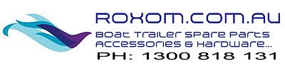 Roxom Trailer Parts