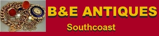 B&E Antiques Southcoast