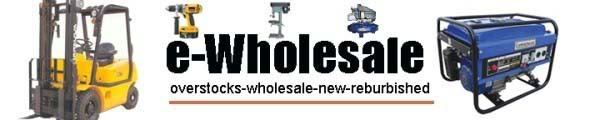 e-wholsale