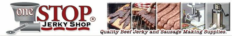 One Stop Jerky Shop LLC