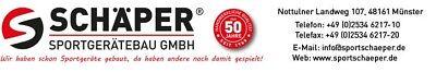 Schäper Sportgerätebau GmbH