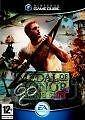 Medal Of Honor, Rising Sun - Topsale actie - | GameCube