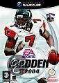 Madden Nfl 2004 | GameCube | iDeal