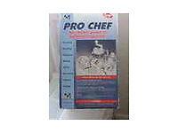 JML Pro Chef non electric boxed