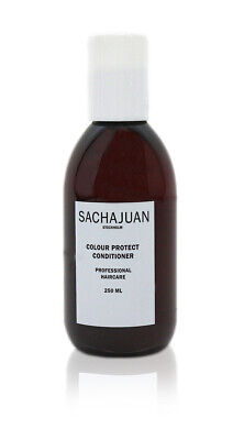 Colour Protect Conditioner - SACHA JUAN COLOUR PROTECT CONDITIONER 250ML