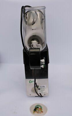 Elcor Grani 1 Slush Machine Elcor S.r.l Grani 1 Graniline 1 New Read Works