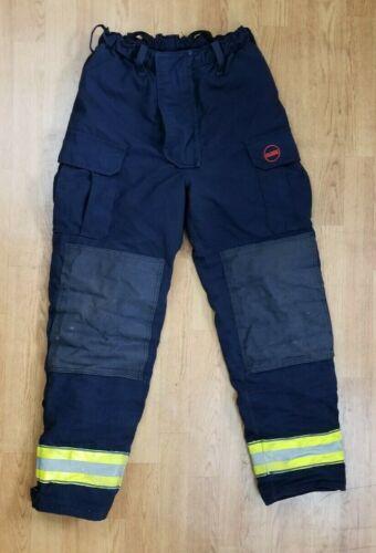 Globe LifeLine EMT EMS Tech Rescue Firefighter Turnout Pants Sz. S