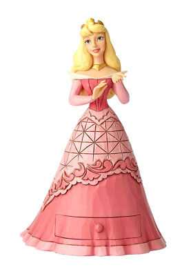 Disney*AURORA SECRET TIARA CHARM DRAWER*Jim Shore*NEW*Sleeping Beauty*6000967 - Aurora Tiara