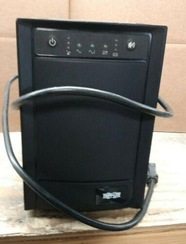 Tripp Lite UPS Smart SMART1500SLT 1500VA 900W Battery Backup No Battery Used