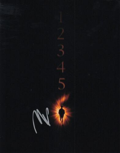 Haley Joel Osment signed The Sixth Sense 10x8 poster AFTAL & UACC [15970] + COA