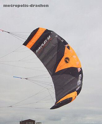 Wolkenstürmer Paraflex 2.3 Trainer - Trainerkite mit Power VOM FACHHÄNDLER!