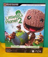 Little Big Planet 2 La Guida Definitiva Per I Creatori - Multiplayer Ed. 2011 -  - ebay.it
