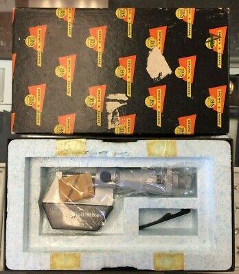 Brown Sharpe 599-10-100-1 Digit-mike 0-25mm0.002mm Micrometer