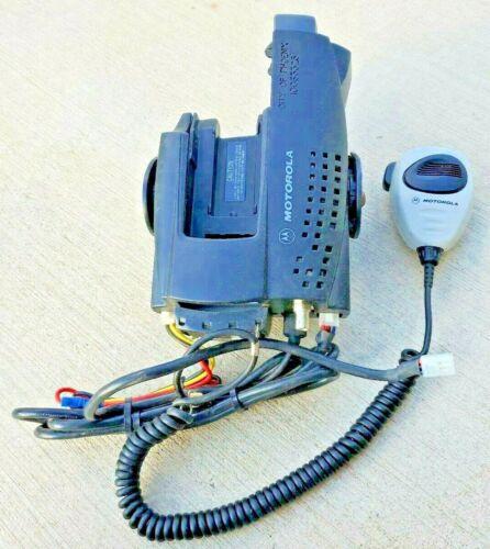 Motorola XTS5000 VHF Radio XTVA XTS/MTP Adapter Convertacom charger NTN1606F #C