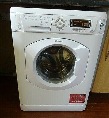 Hotpoint Ultima 9kg Washing Machine WMD9692