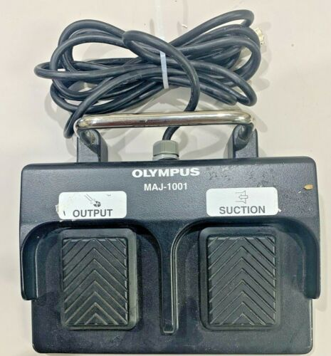 Olympus MAJ-1001 Foot Switch Pedal