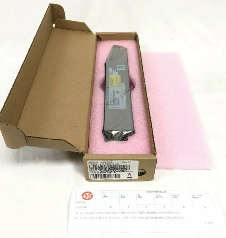 Arris HT3541H-D-A290-2-AS Double-Density Full Spectrum Transmitter New Sealed