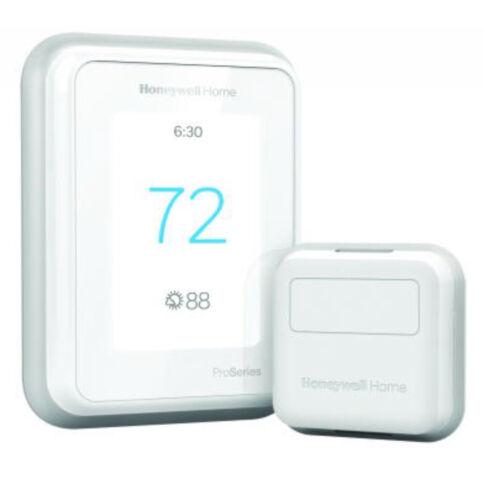 Honeywell THX321WFS2001W T10 Pro Smart with RedLINK thermostat kit with sensor