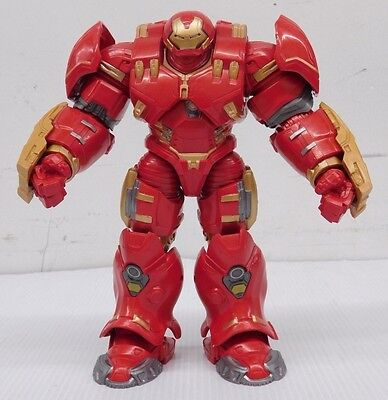 ToyBiz Marvel Legends HULKBUSTER IRON MAN BUILD-A-FIGURE Complete Figure
