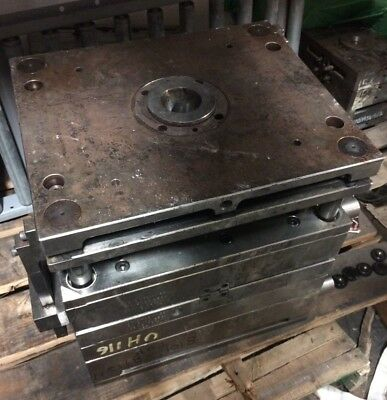 Large 465kg Plastic Injection Mold Made By A. Fernandes Lda 1992