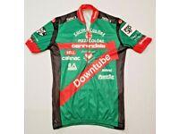 Loose Riders PIZZA CAT Herren Jerseys Langarm.Sportwear,Bike,Radsport Style