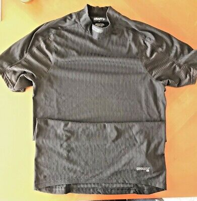 Camo Camouflage Cycling Sleeveless Base Layer Made in Italy by Santini