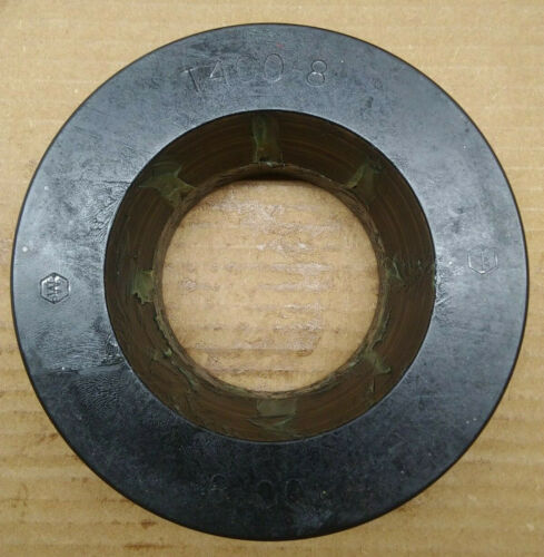 Weatherhead / Eaton / Coil-o-crimp  T-400-8 Die Ring Used