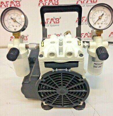 Welch 2546b-01 Vacuum Pump