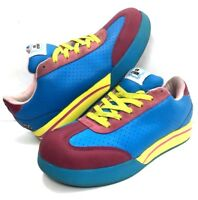 cff039861 BBC Ice Cream Mens Shoes Sz 7 Billionaire Boys Club Rare Lace Up Sneaker