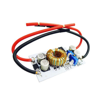 Dc Dc Step-up Boost Converter Constant Current Power Supply 250w 10a Led Driver