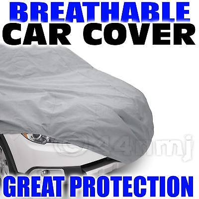 NEW Complete Breathable Car Cover CHEVROLET IMPALA all