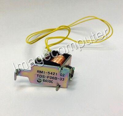 RM2-8512 Duplex solenoid - LJ Ent M506 / M527 series