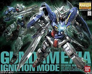 Bandai Hobby MG 1/100 Gundam Exia Ignition Mode Model Kit