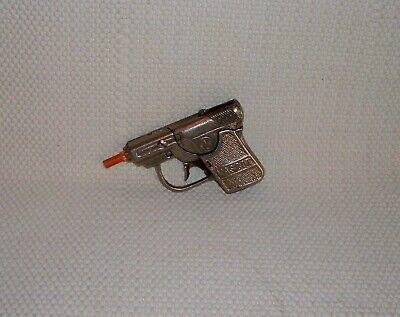 Kilgore MASCOT Cast Iron Gun