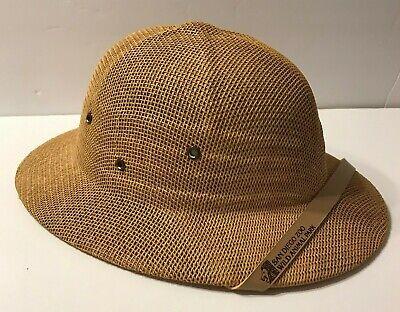 San Diego Zoo Wild Animal Park Safari Hat Adjustable Band -Halloween Cost - Safari Park Halloween