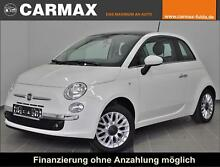 Fiat 500  Lounge,Panorama,SR+WR Aluräder,PDC