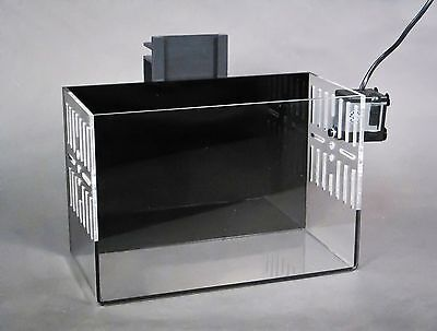 (CITR Pro DX, In-Tank Refugium, Large, New Design,  Hand Crafted by CPR NIB)