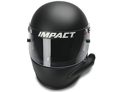 Impact 1320 Side Air Helmet Snell 2015 X Large