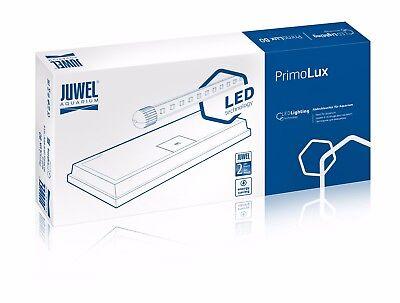 Juwel PrimoLux LED 100 Aquarienabdeckung 100x40 cm schwarz Aquarium Abdeckung